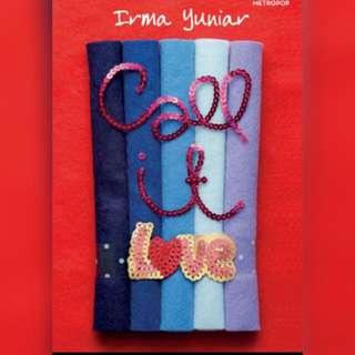 Ebook Call It Love
