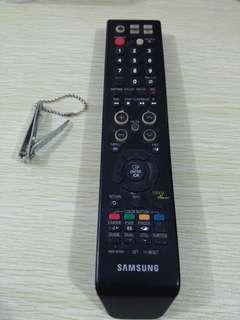 電視遙控 samsung remote