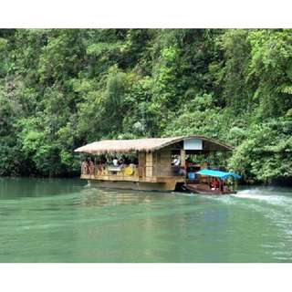 3D2N Bohol Accomodation and Tour Package Only!