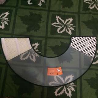 Dog cone (pet protective collar)