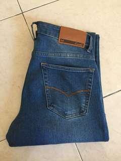 Carvil Jeans 👖 Regular Fit Washed