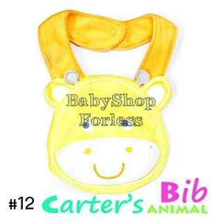 Carter's Bib - #12