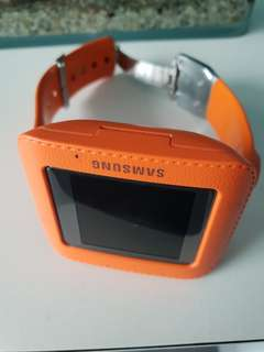 Samsung Gear smart watch spoilt
