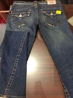 True Religion Women Jeans size 28