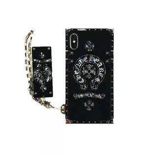 Kenzo & Chrome Hearts iPhone Case [PREORDER]