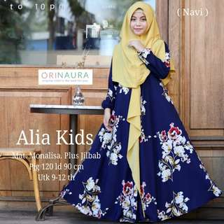 Alia Kids