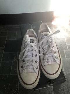 Original converse white