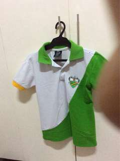 Ust nursing type b uniform