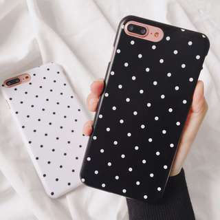 🌼C-1080 Dotted Case🌼