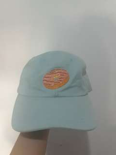 Baseball cap greenlight