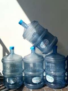 Botol Aqua