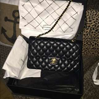 💯+💯 % authentic CHANEL👜