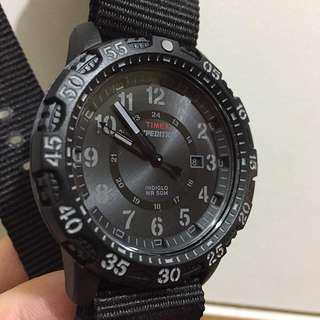 Timex Expedition T49997 Gallatin