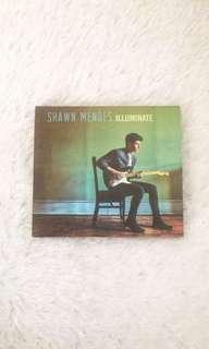 Shawn Mendes Illuminate album