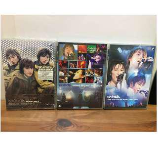 w-inds. live DVD