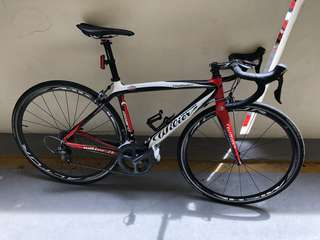 Wilier Triestina FULL BIKE