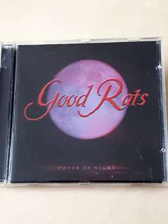 Good Rats  cover of night