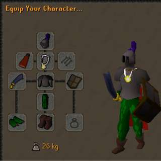 Buying osrs f2p pure! WTB! (2007scape/runescape)