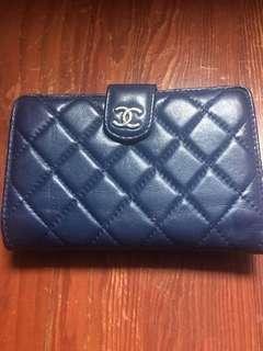Chanel (blue)