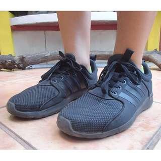 Adidas Cloud Foam Rubber Shoes