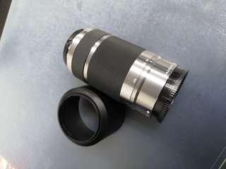 Sony 55-210mm oss