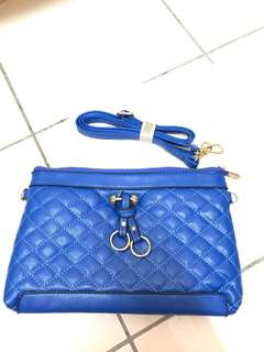 Sell Cheap Defect Sling Bag