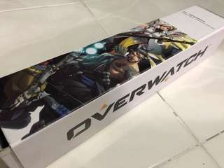 Overwatch mousepad/desk mat