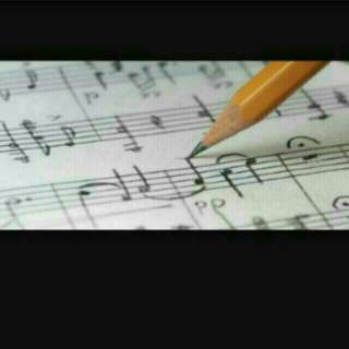 Music theory lesson