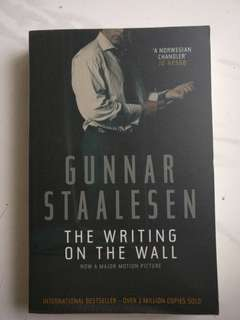 The Writing on the Wall, Gunnar Staalesen