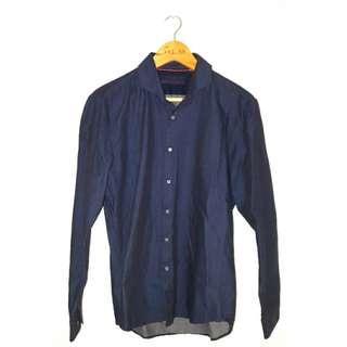 The excecutive longsleeve shirt 1