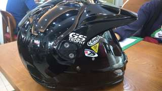 ARAI TOURCROSS 3