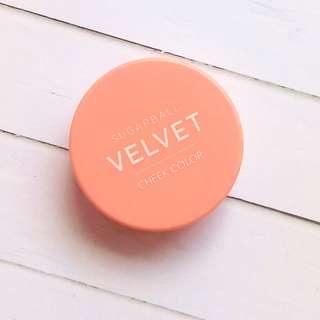 Aritaum Sugarball Velvet Blusher