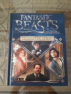 🚚 Fantastic Beasts And Where To Find Them