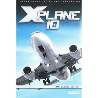 [CLEARANCE] X-Plane 10 Global Edition (PC/Mac/Linux)