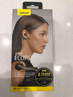 Jabra Eclipse Bluetooth