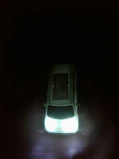 Toy - Lighting Car