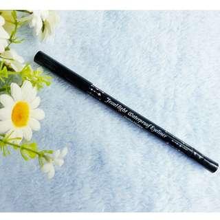 HOLIKA-HOLIKA Jewel Light Waterproof Eyeliner 01 Black