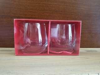 Lucaris Whisky glasses 威士忌杯