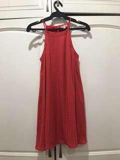 GB Halter Dress