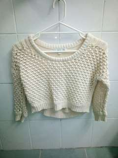 Knit Sweater (Forever New)