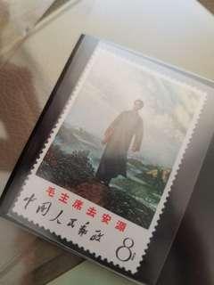 毛澤東去安源靚品