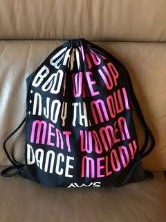布背包索袋