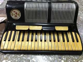 Noble 手風琴