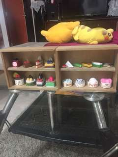 Realistic Handmade Food Craft