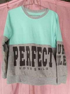 Baju panjang/ fashion
