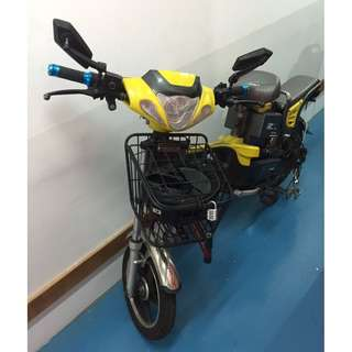 ***GSS SALE***Used- High Spec RR electric moto for sale