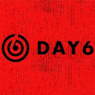 [PO] Day6 - Shoot Me : Youth Part 1 3rd Mini album