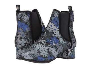 Yosi Samra Boots Size 8