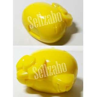HK Hello Kitty Lip Balm Yellow Lemon Makeup Sellzabo Not Lipsticks Lips Cosmetics