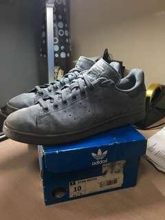 Adidas Stan Smith Suede